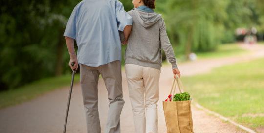 Mantelzorg - Samen Praktijk voor Ergotherapie