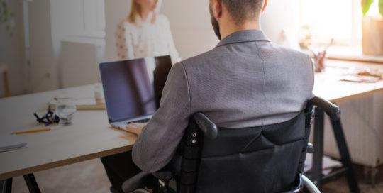 Werkplekadvies - Samen Praktijk voor Ergotherapie regio bollenstreek
