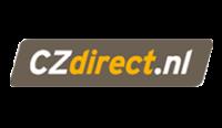 Ga naar de site van CZ Direct.