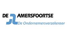 Ga naar de site van De Amersfoortse, de ondernemersverzekeraar.