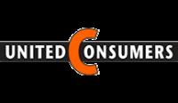 Klik hier om naar de website van United Consumers te gaan.
