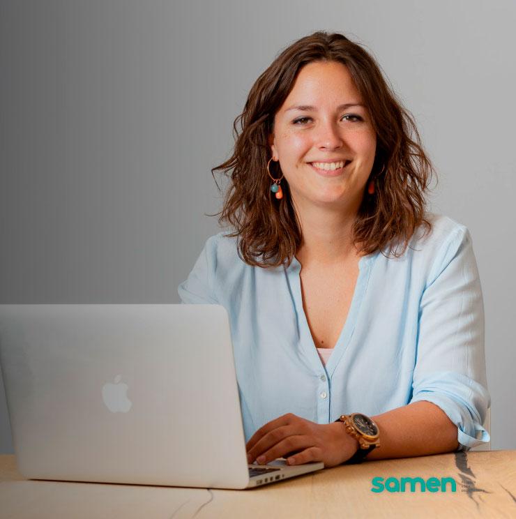 Vanja Rutten - Samen Praktijk voor Ergotherapie