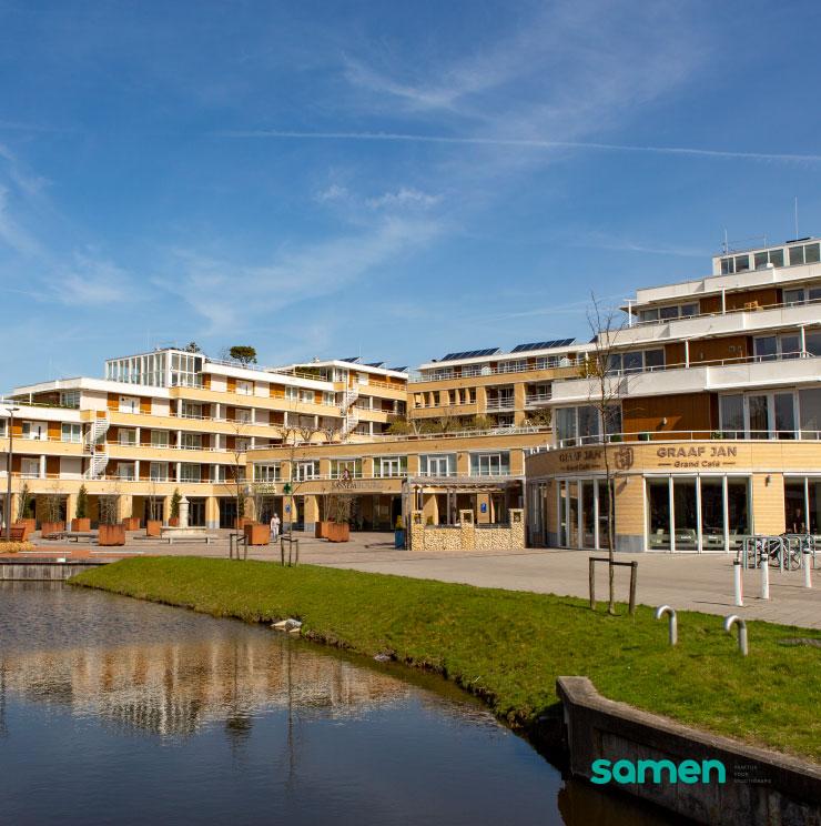 Nieuw in Sassembourgh - Samen Praktijk voor Ergotherapie regio bollenstreek