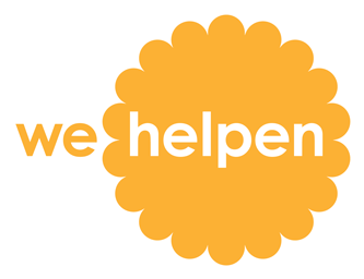 We helpen